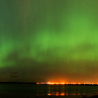 Постер, плакат: Broadbay Aurora Large Panorama