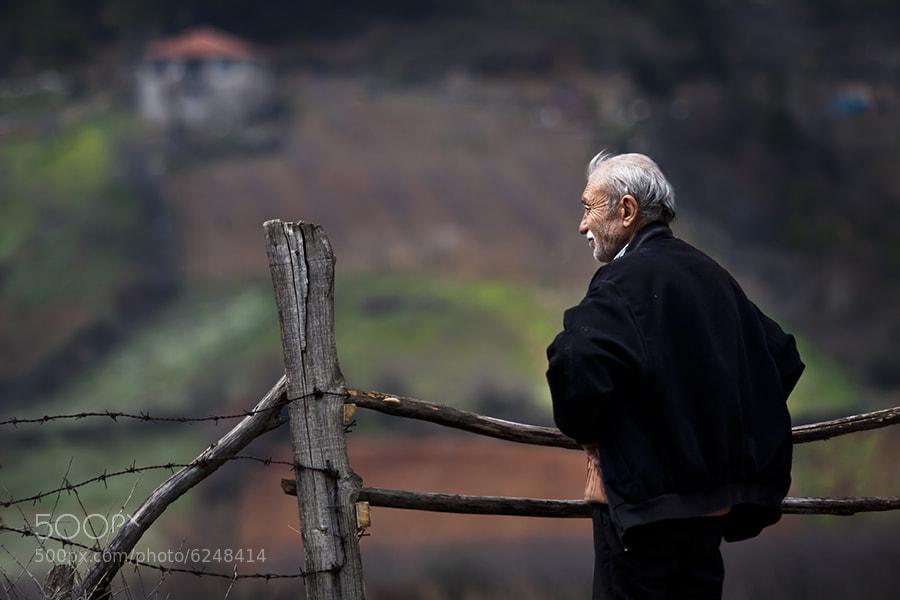 Photograph  farmer by ömer göçmenler on 500px