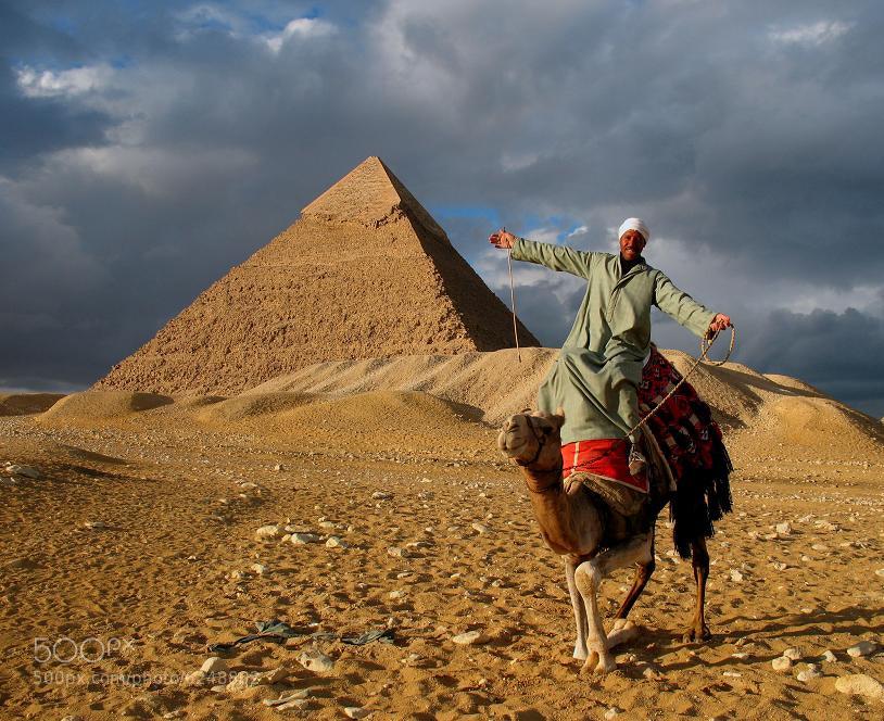 Photograph EGYPT by gülnur  vural on 500px