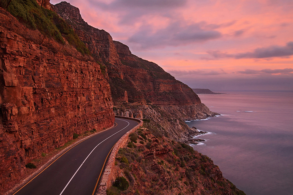 Photograph The most beautiful route in the world! by Juan Wernecke on 500px