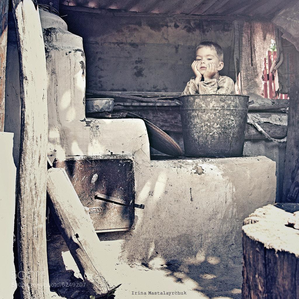 Photograph other life by Irina  Mastalyarchuk on 500px