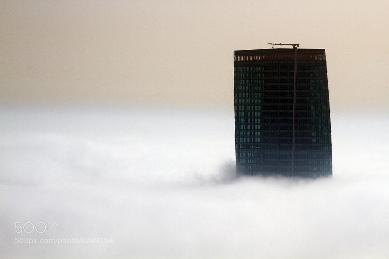 Photograph Ubora in the Fog by Ian Powell on 500px