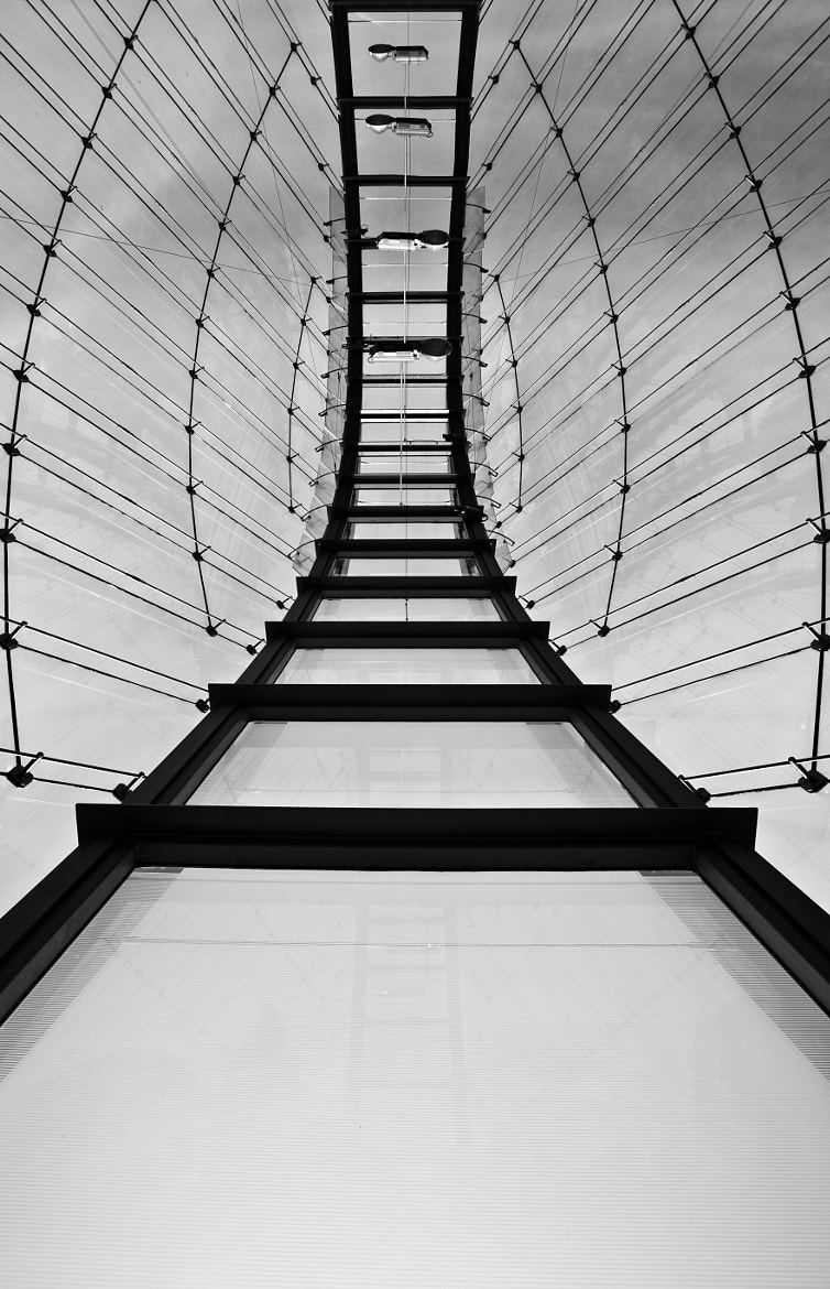 Photograph Architecture Abstraction by Thamer Al-Hassan on 500px
