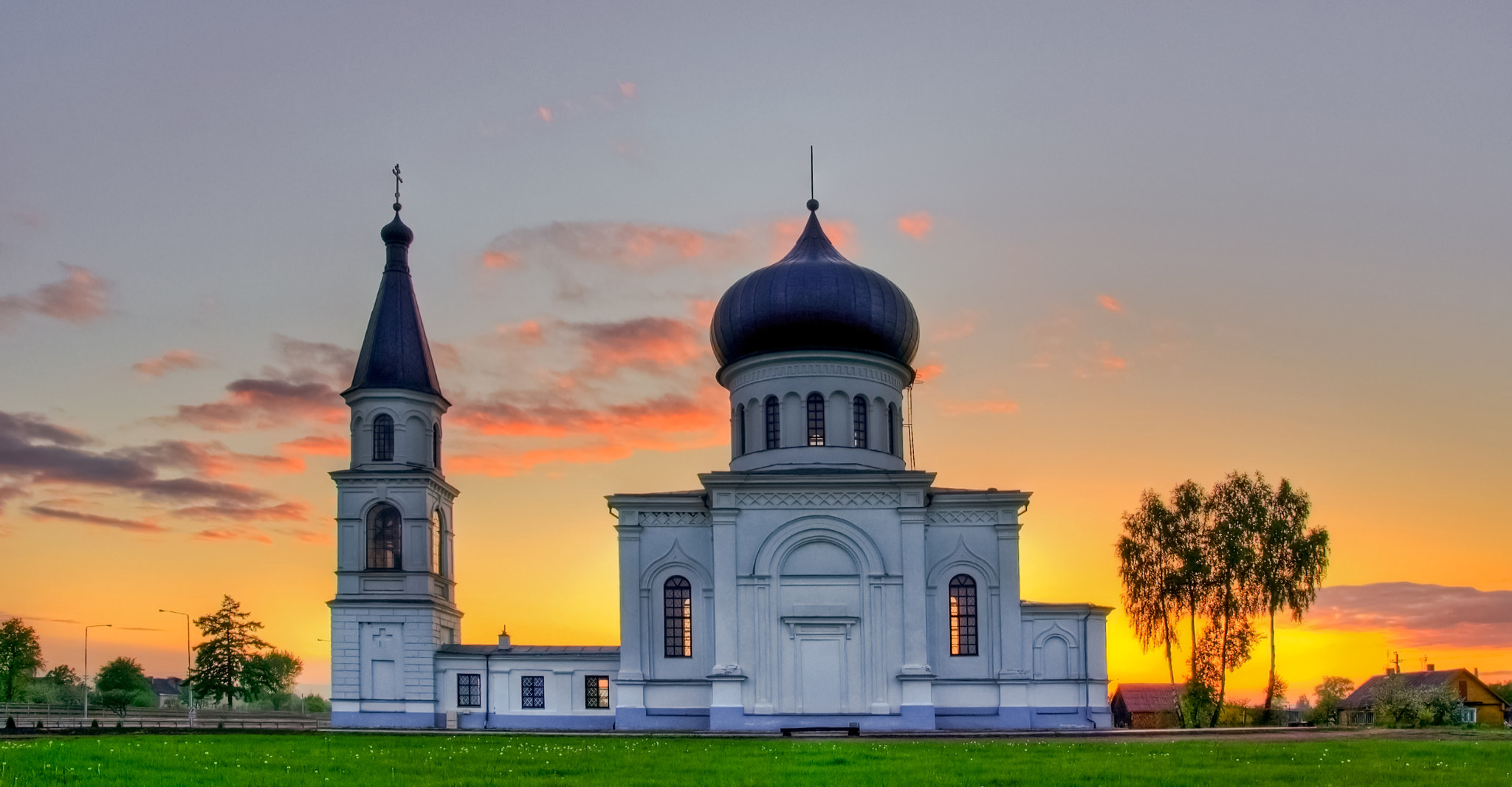 Photograph Holy Architecture by Laimonas Ciūnys on 500px
