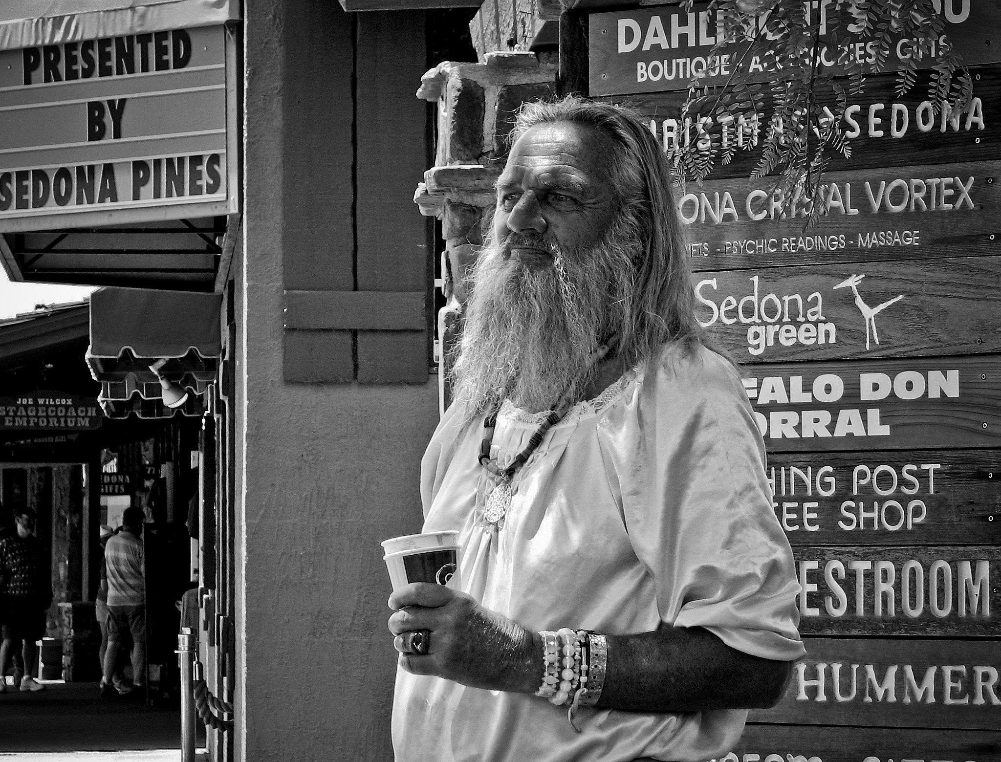Photograph American Hippie by Alessandro Castellani on 500px