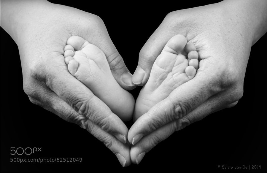 Photograph Love & Protection by Sylvie van Os on 500px
