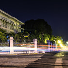������, ������: Ancestral House @ Night