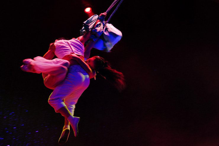 Photograph Shanghi Circus #3 by Kim Hee Wan on 500px