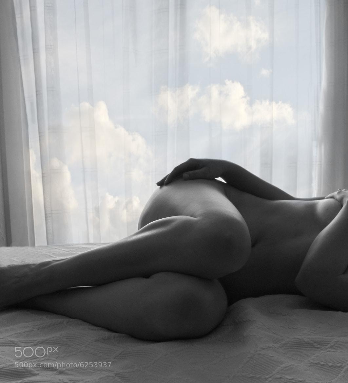 Photograph Killing me softly by Elena Sariñena on 500px