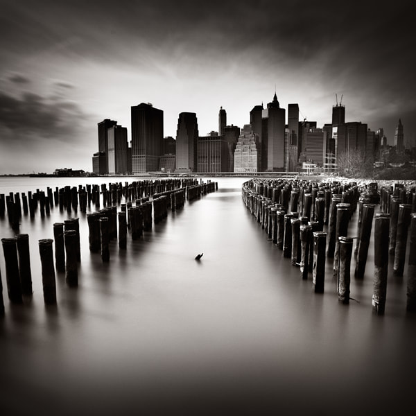 Photograph NYC Downtown by Xavier Rey on 500px