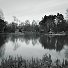 Dawn in B&W by Csilla Zelko (csillogo11)) on 500px.com