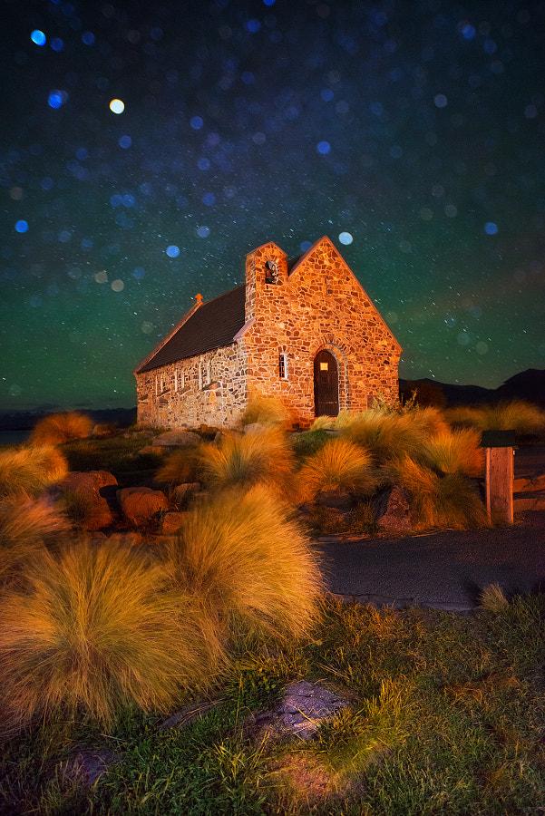Church of Paradise