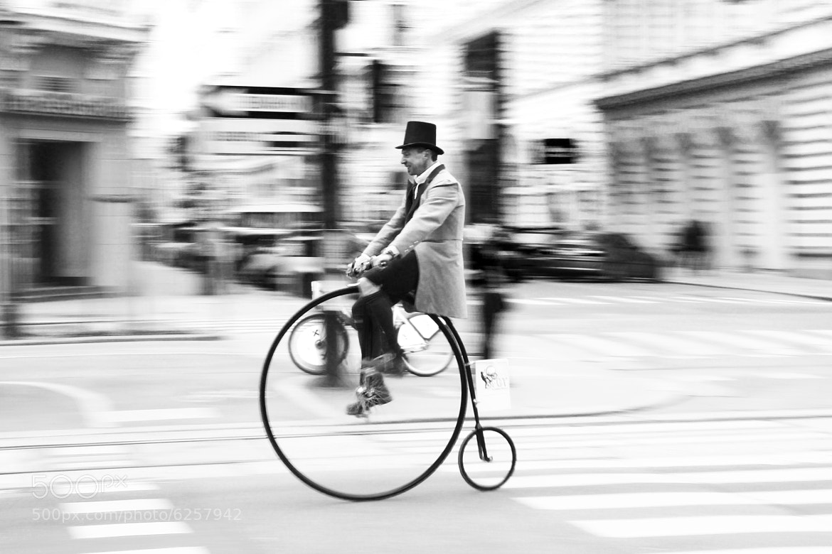 Photograph High wheel bicycle by Cool McFlash on 500px
