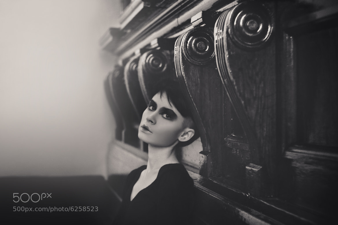 Photograph Untitled by Елена Напорова on 500px
