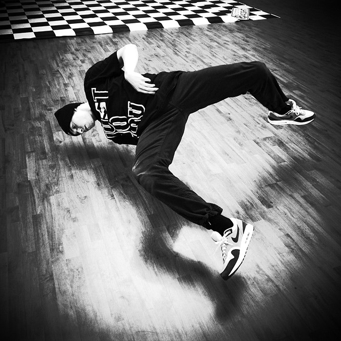 Photograph HipHop by Piet Osefius on 500px