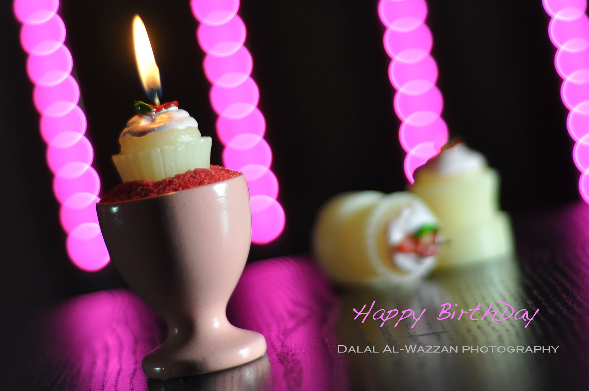 Photograph candle by Dalal_ALWazzan on 500px