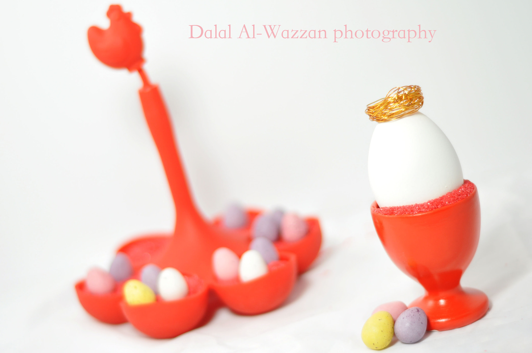 Photograph Egg by Dalal_ALWazzan on 500px