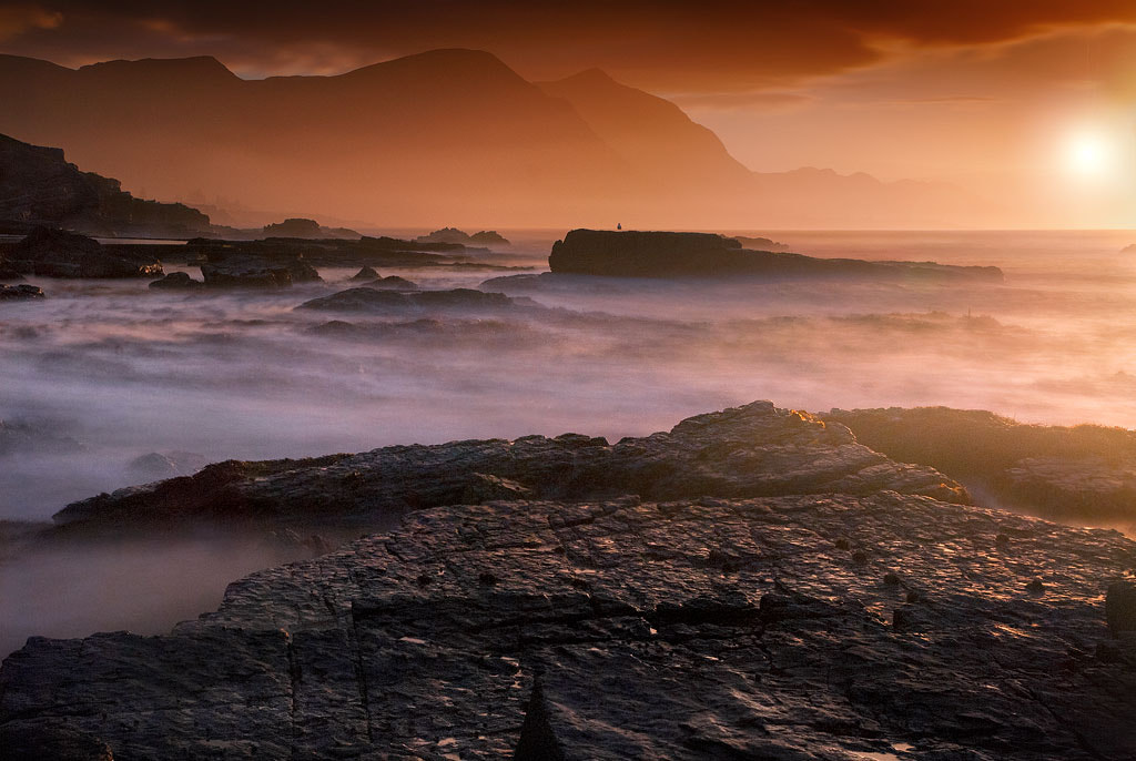 Photograph Fire & Water by Andrew Deer on 500px