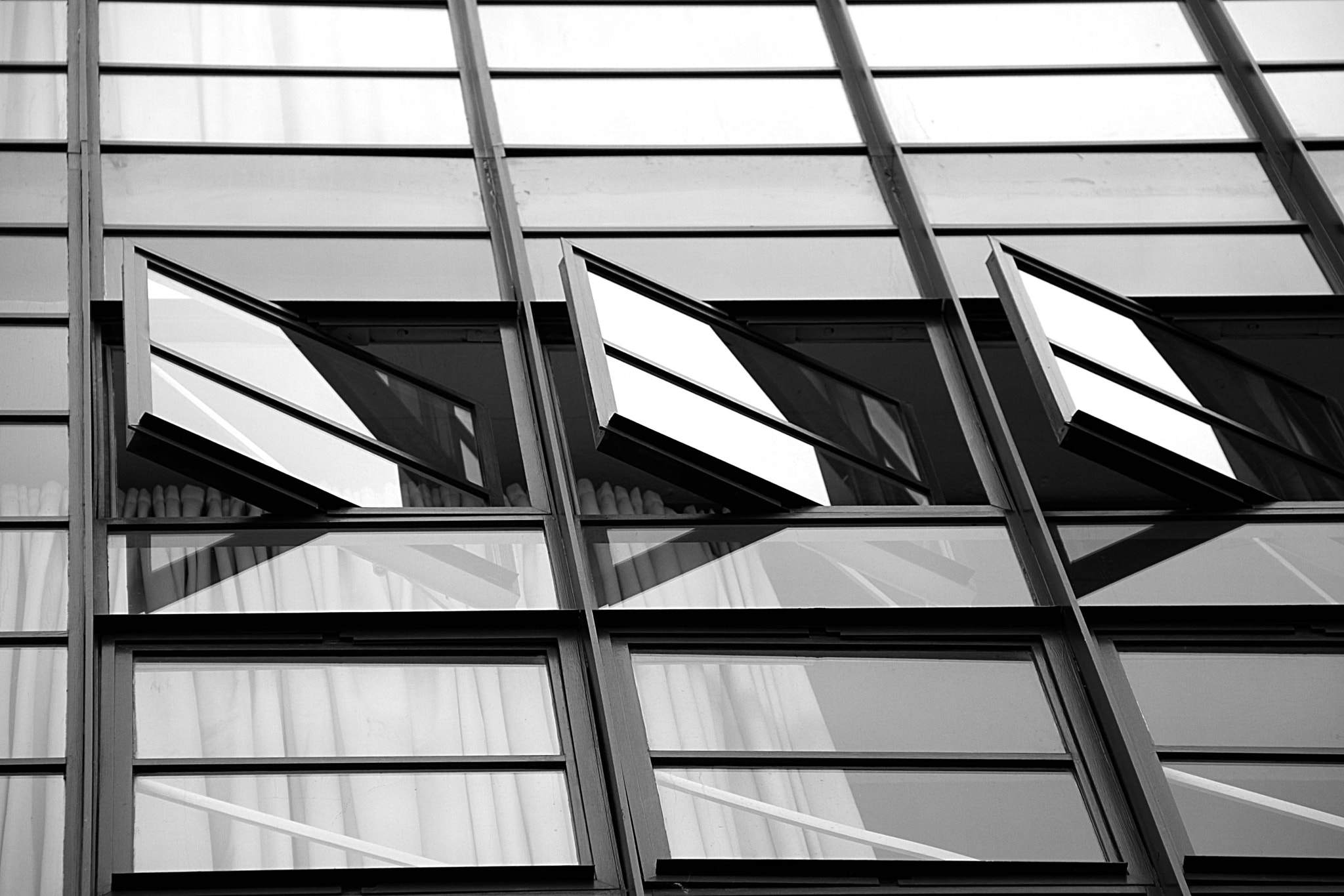 Photograph Bauhaus - Dessau by Christian Morgenstern on 500px
