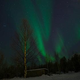Northen Lights by Maya Bar Sadeh (smayab) on 500px.com