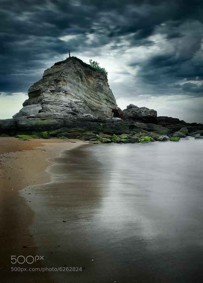 Photograph Playa del Camello, Santander by Sergio  Sánchez on 500px