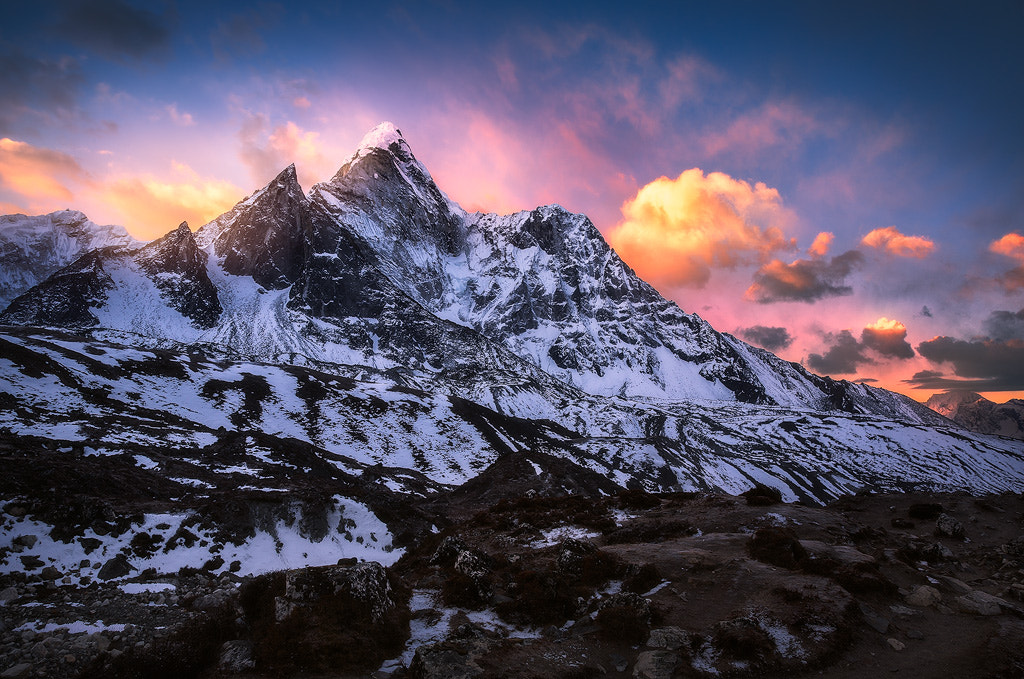 Photograph The Awakening by Dylan Gehlken on 500px