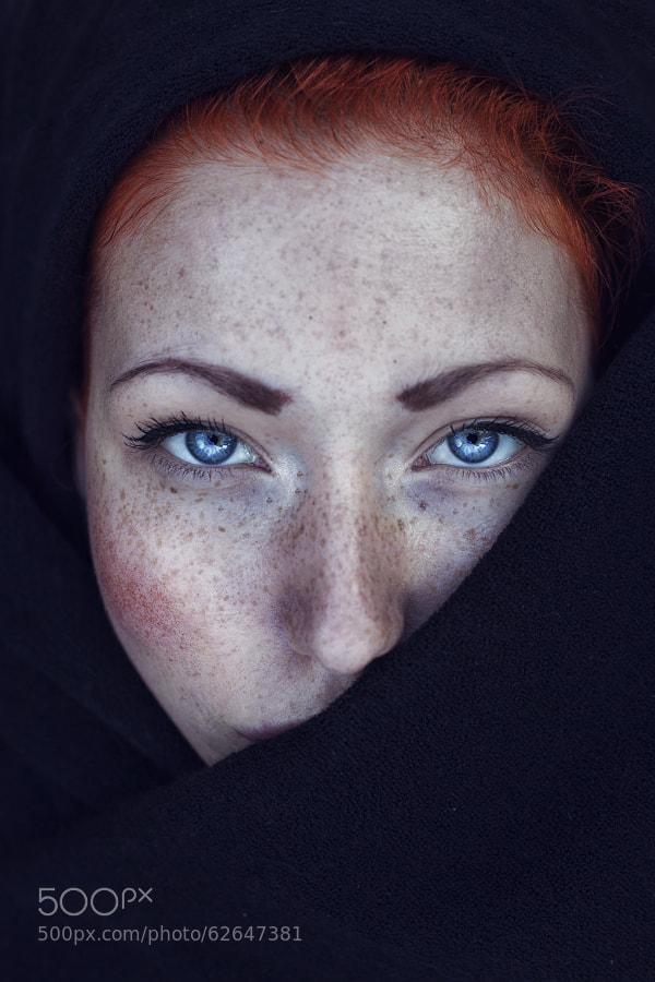 Photograph Silence by Maja Top?agi? on 500px