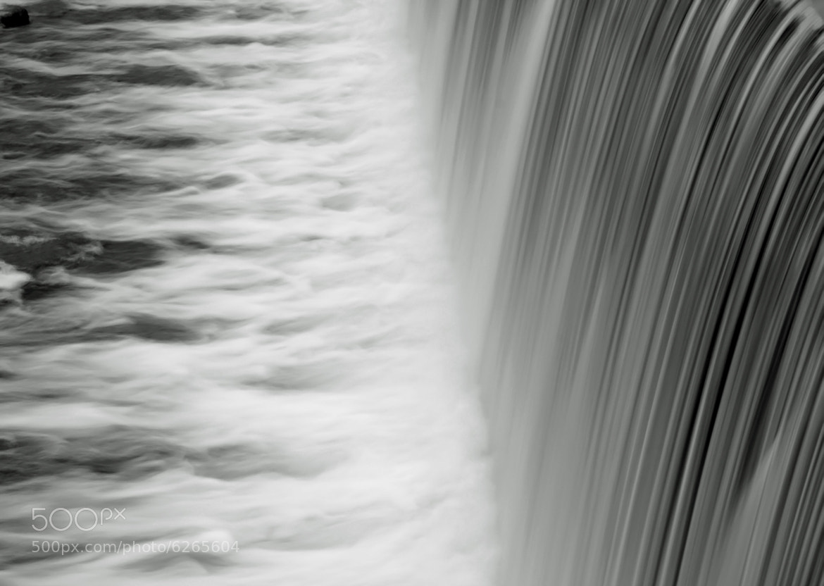 Photograph Water in motion by Angela King-Jones on 500px
