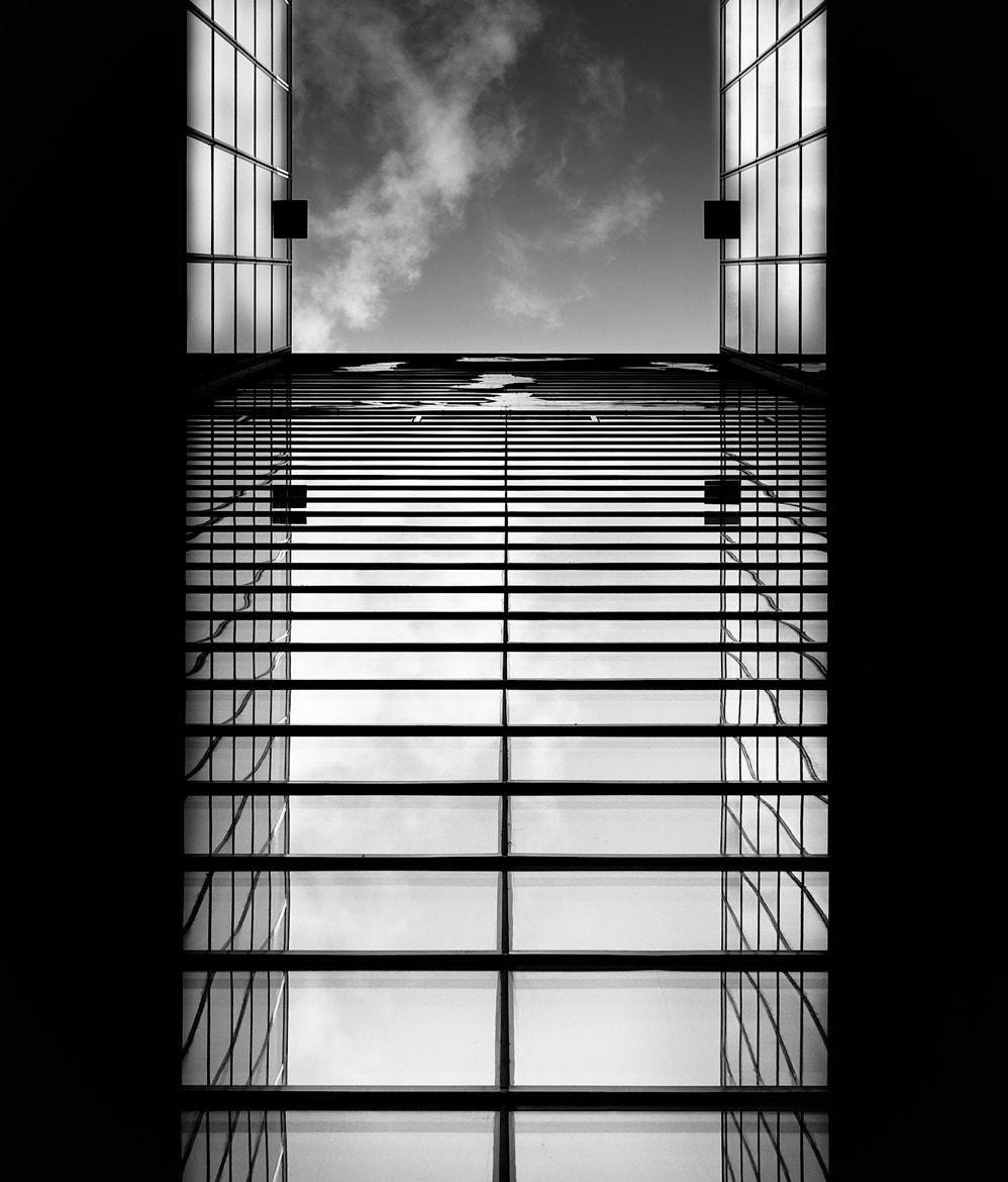 Photograph To The Sky by Thomas Hillnhütter on 500px