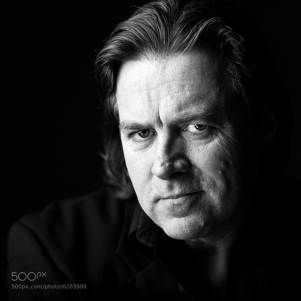 Photograph Mark by Bret Teskey on 500px