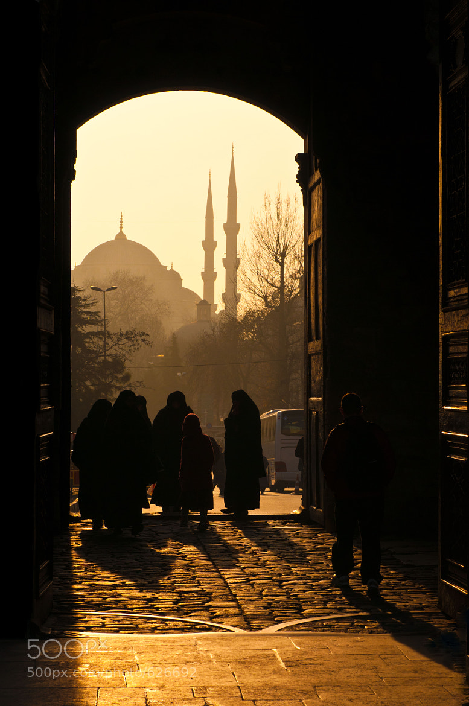 Photograph mosque by Agop Ezgilioğlu on 500px