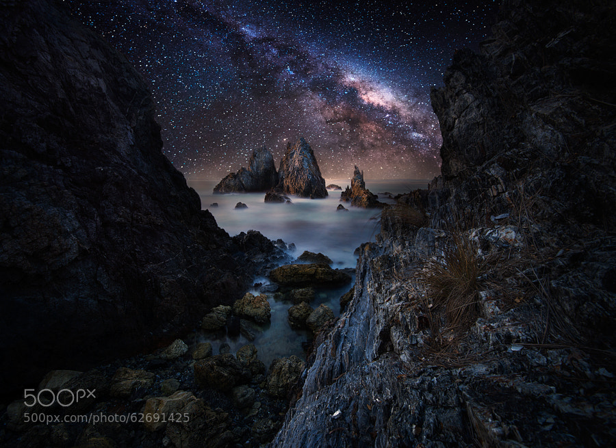 Photograph Lost in Paradise #4 by Goff Kitsawad on 500px