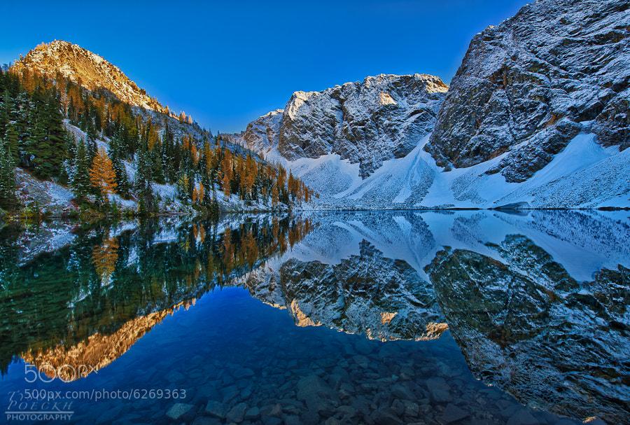 Photograph Mirror Mirror by Tyson Poeckh on 500px