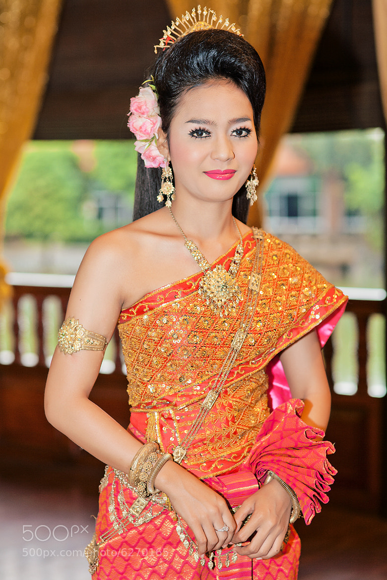 Photograph Cambodia Dress By Kevin Cam On 500px