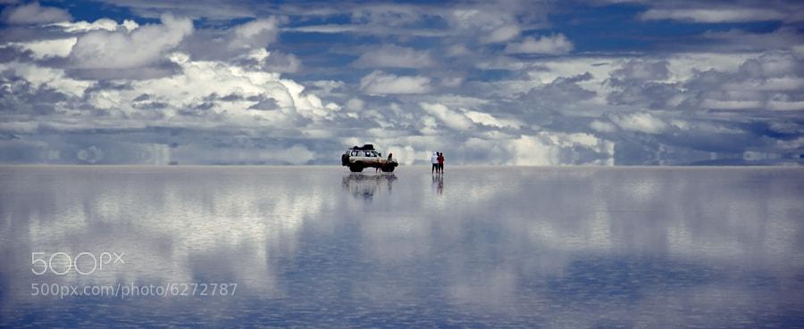 Salar de Uyuni Bolivia ( Uyuni - Salt ) by Rafael Chiti (rafaelchiti) on 500px.com