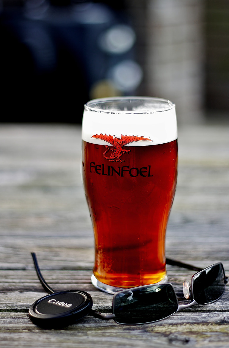 Photograph Beer  by Alasdair Simpson on 500px