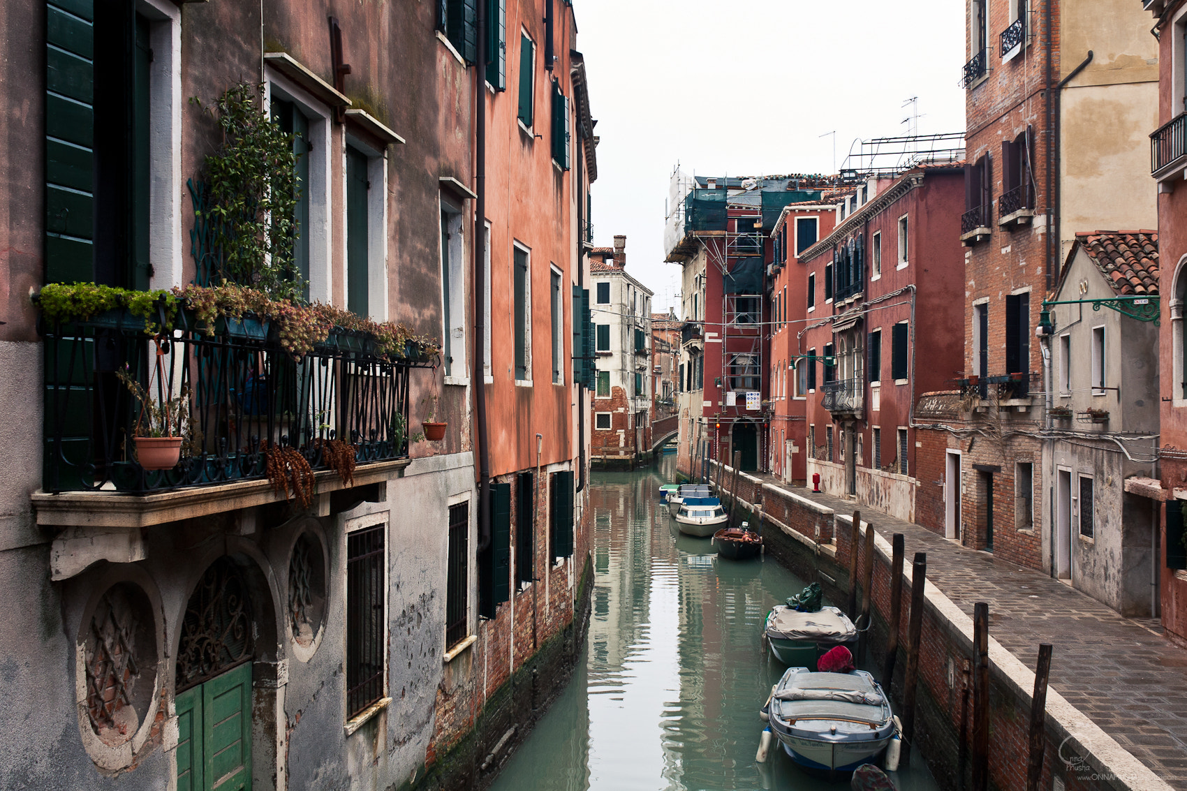 Photograph Venise typique - II by Audrey Meffray on 500px