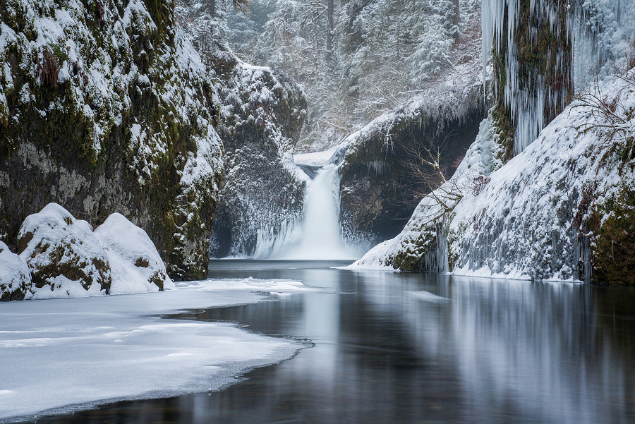 Icy Punchbowl by Alex Mody on 500px.com