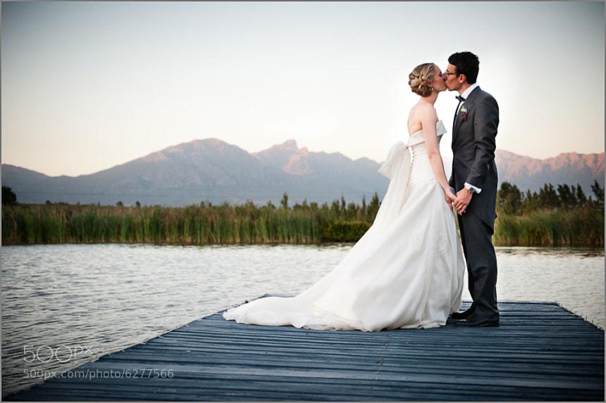 Photograph Cape Town wedding: Karen & Phil by Lauren Kriedemann on 500px