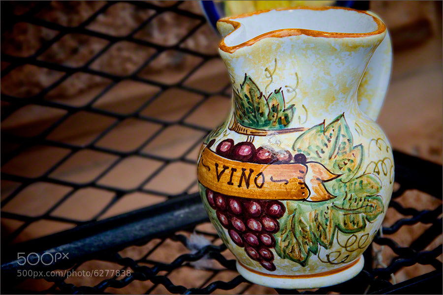 Photograph Wine Jug by Andrew Barrow LRPS on 500px