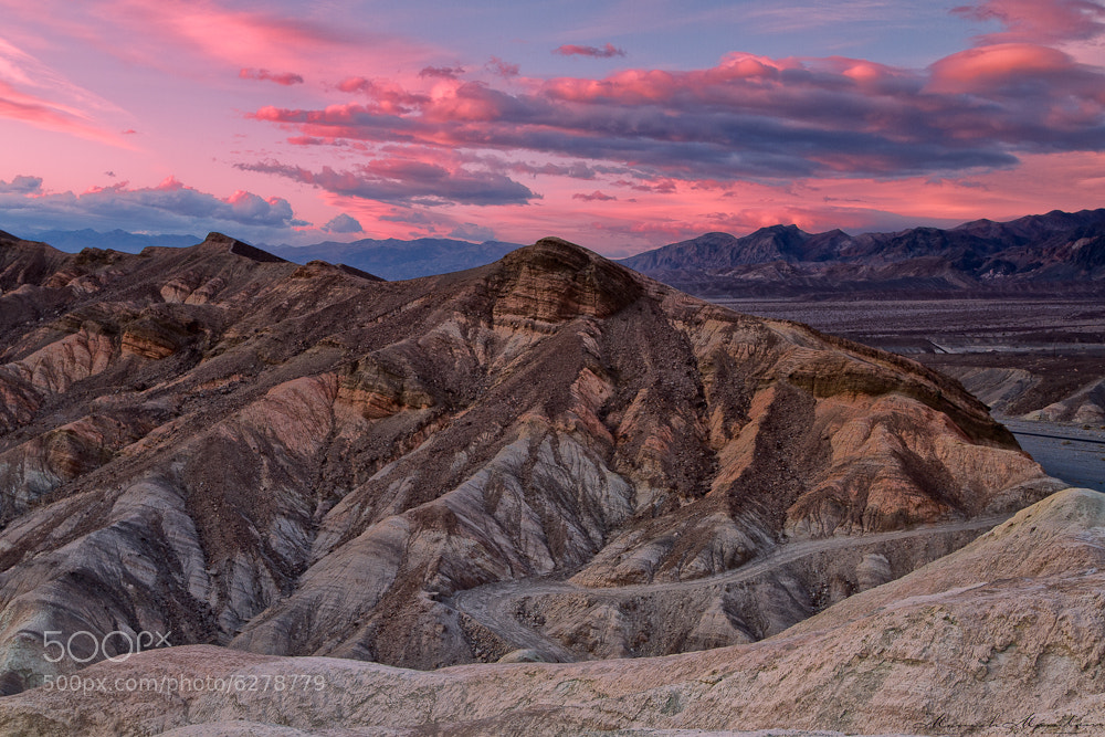 Photograph Death Valley National Park by Manish Mamtani on 500px