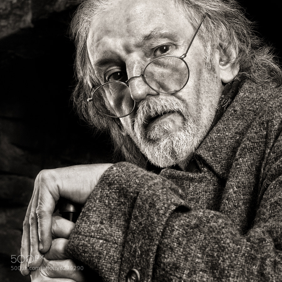 Photograph Terry by Gerwyn Williams on 500px