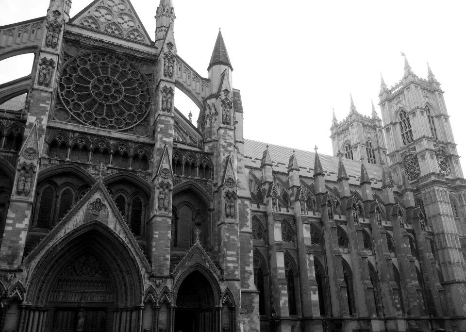 Photograph Westminster Abbey by Brian Hamilton on 500px