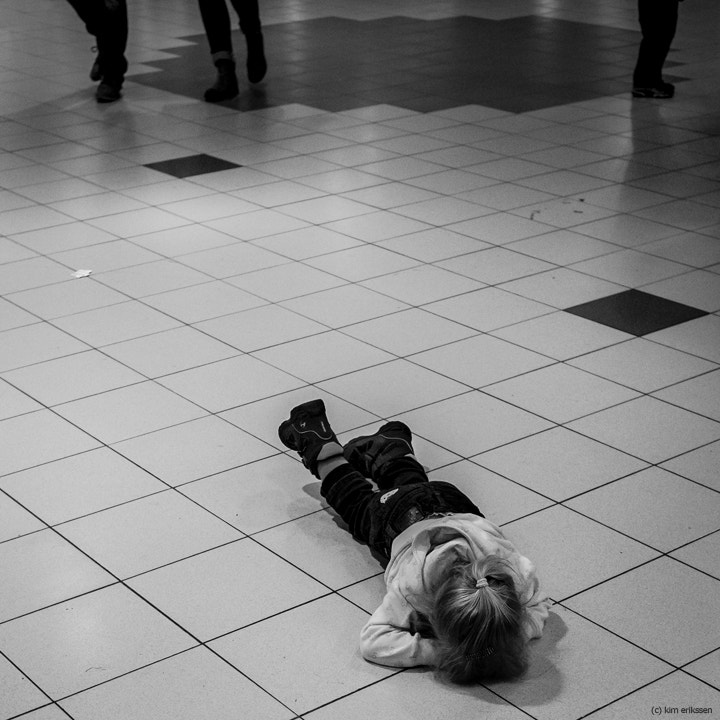 Photograph Terrible Twos by Kim Erikssen on 500px