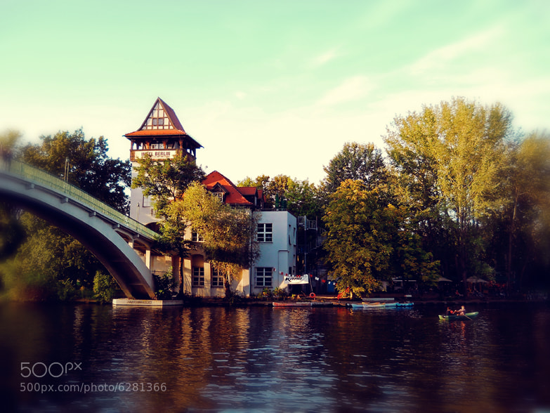 Insel der Jugend I by little pink cakes (littlepinkcakes) on 500px.com