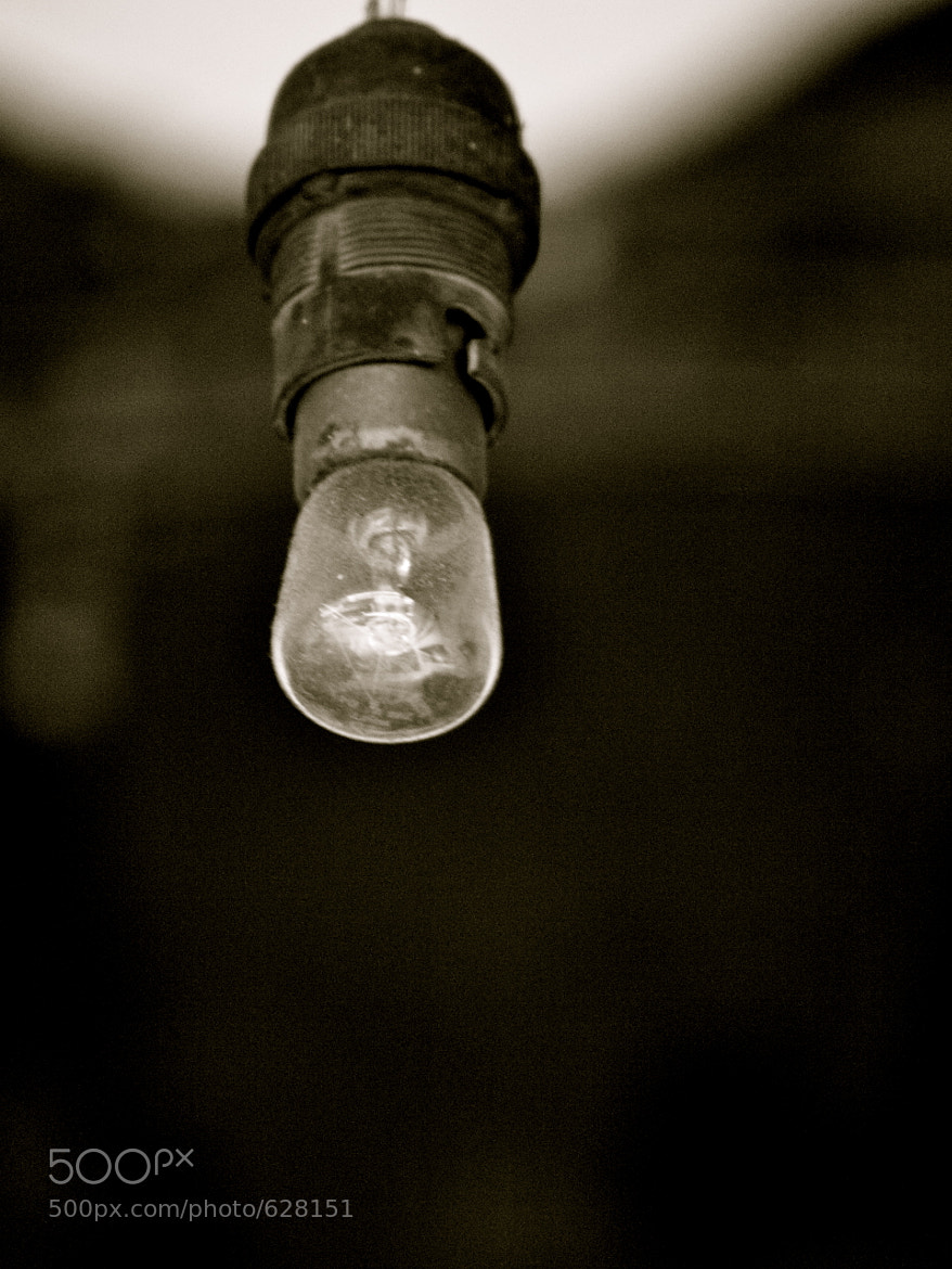 Photograph bulb by Steve Wong on 500px