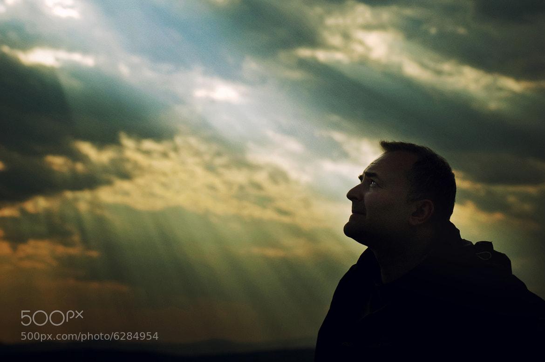 Photograph bless by Aleksandar Budjevac on 500px