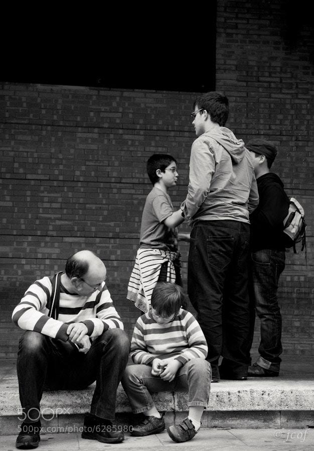 Photograph Conversaciones by Juan Carlos Ordóñez Fernández on 500px