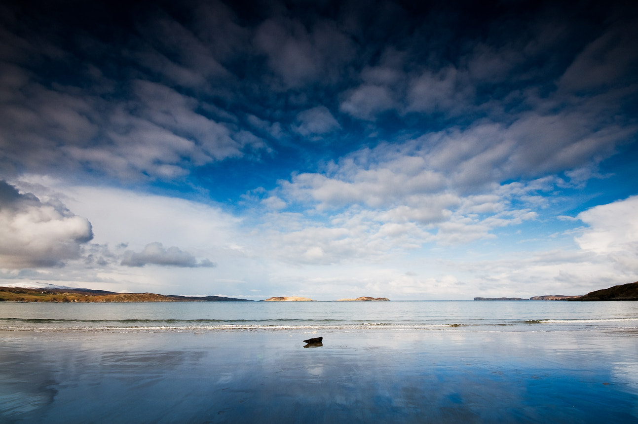 Photograph The Beach by Gary Macleod on 500px