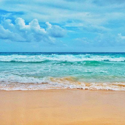 The Phuket paradise